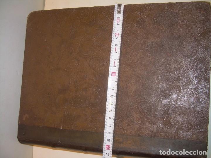 Libros antiguos: LIBRO .TABLAS DE MENDOZA PARA EL USO DE LA NAVEGACION Y ASTRONOMIA NAUTICA.AÑO 1863 - Foto 22 - 142795290