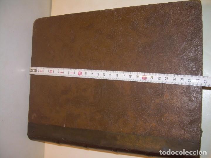 Libros antiguos: LIBRO .TABLAS DE MENDOZA PARA EL USO DE LA NAVEGACION Y ASTRONOMIA NAUTICA.AÑO 1863 - Foto 21 - 142795290