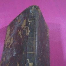 Libros antiguos: ATLAS ELEMENTAR + TRATADO DE LA ESFERA CON 24 PLANOS FRANCISCO VAZQUEZ AÑO 1786. Lote 145213530