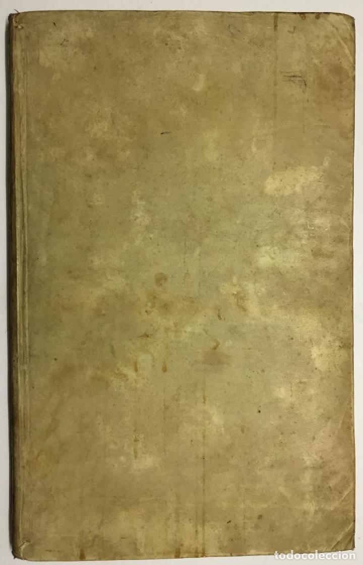 Libros antiguos: HESPERI ET PHOSPHORI NOVA PHAENOMENA SIVE OBSERVATIONES CIRCA PLANETAM VENERIS... 1728, ASTRONOMIA - Foto 8 - 142425242