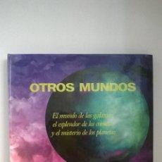 Libros antiguos: COLECCION LIBRO TOMO FASCICULOS ENCUADERNADOS - OTROS MUNDOS - ABC. Lote 147152214