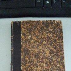 Libros antiguos: LA PLURALIDAD DE MUNDOS HABITADOS CAMILO FLAMMARION. Lote 151103150