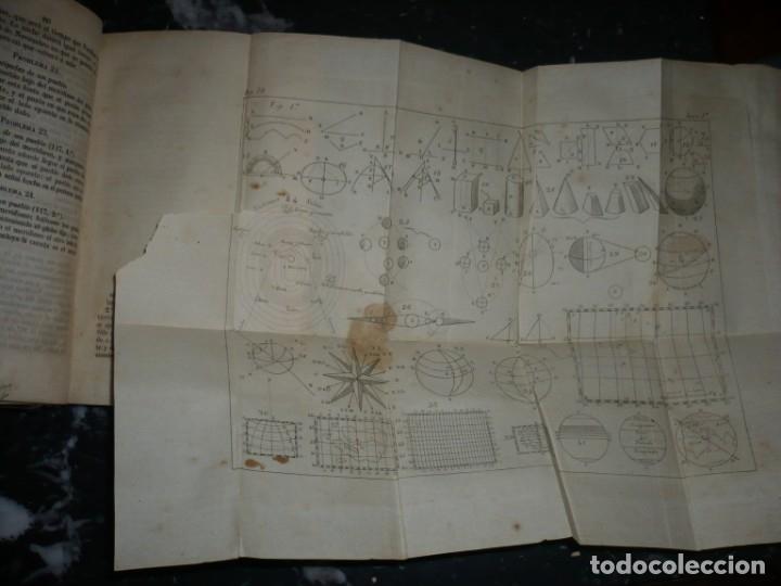 Libros antiguos: PRINCIPIOS DE GEOGRAFIA ASTRONOMICA FISICA Y POLITICA FRANCISCO VERDEJO PAEZ 1854 MADRID - Foto 5 - 152231742