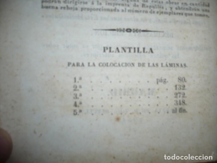 Libros antiguos: PRINCIPIOS DE GEOGRAFIA ASTRONOMICA FISICA Y POLITICA FRANCISCO VERDEJO PAEZ 1854 MADRID - Foto 10 - 152231742
