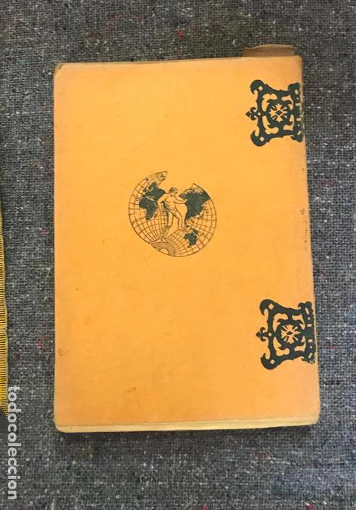 Libros antiguos: Biblioteca de enseñanza popular - ¿Que es el cielo? C. flammarion - Edicion ilustrada - Foto 5 - 155975198