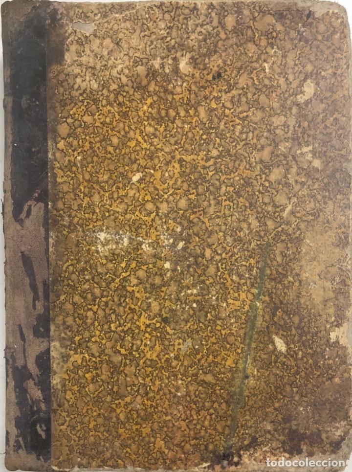 Libros antiguos: COLECCION COMPLETA DE TABLAS DE NAVEGACION DE MENDOZA. MADRID, 1973. PAGS 548. - Foto 2 - 159625298