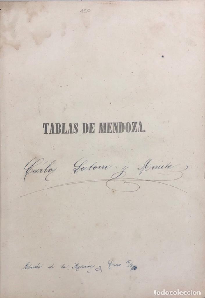 Libros antiguos: COLECCION COMPLETA DE TABLAS DE NAVEGACION DE MENDOZA. MADRID, 1973. PAGS 548. - Foto 4 - 159625298
