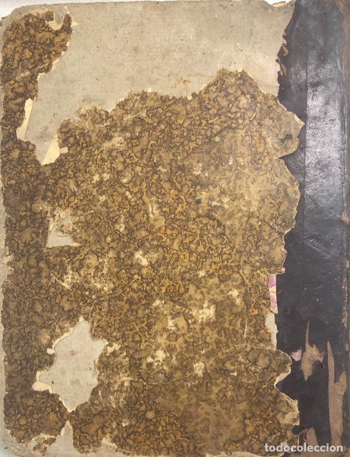 Libros antiguos: COLECCION COMPLETA DE TABLAS DE NAVEGACION DE MENDOZA. MADRID, 1973. PAGS 548. - Foto 10 - 159625298
