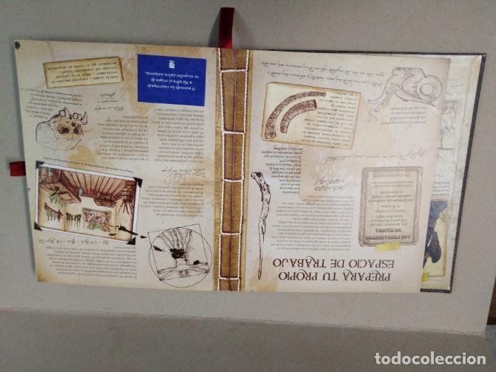 Libros antiguos: Libro de magia guía práctica alfaguara 31x264ctms ll - Foto 6 - 164551370