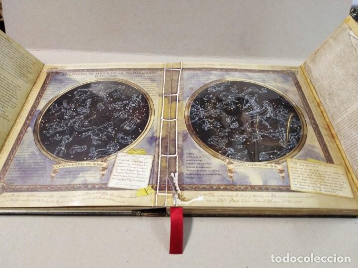 Libros antiguos: Libro de magia guía práctica alfaguara 31x264ctms ll - Foto 8 - 164551370
