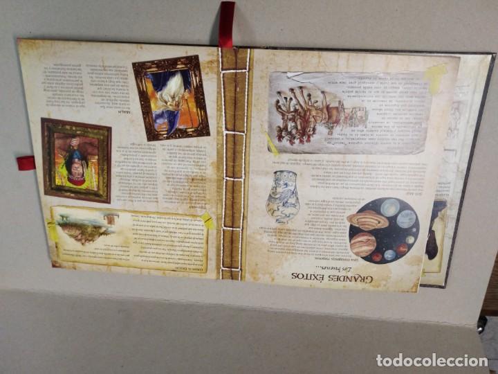 Libros antiguos: Libro de magia guía práctica alfaguara 31x264ctms ll - Foto 11 - 164551370