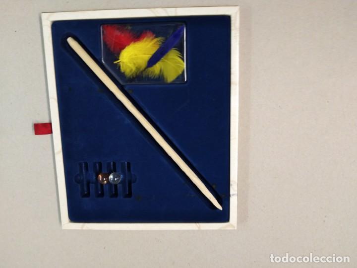 Libros antiguos: Libro de magia guía práctica alfaguara 31x264ctms ll - Foto 14 - 164551370