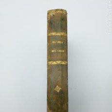 Libros antiguos: HISTRORIA DEL CIELO 1874. Lote 168607545