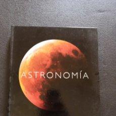 Libros antiguos: ASTRONOMÍA . Lote 173874623