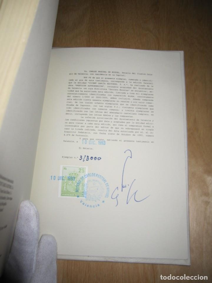 Libros antiguos: Poeticon astronomicon. Cayo Julio Higinio. Facsímil - Foto 9 - 174584834