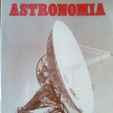 Libros antiguos: ASTRONOMIA . Lote 177036222