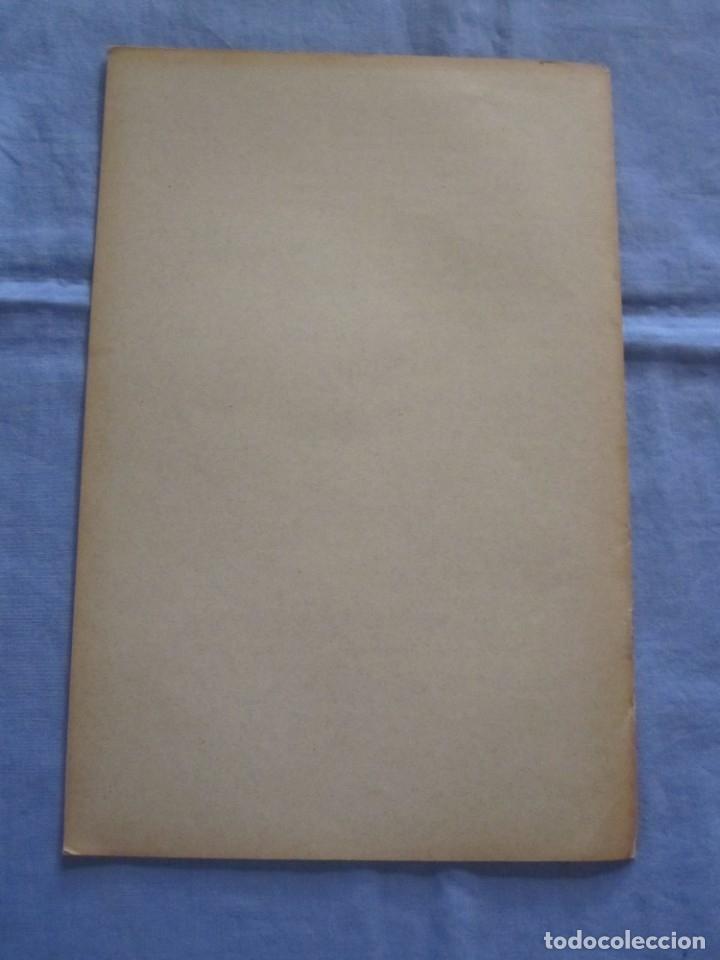Libros antiguos: LIBRO NUEVAS OBSERVACIONES DE VENUS. AÑO 1898. EDUARD FONTSERÉ. IMPRENTA L'AVENÇ - Foto 4 - 178095293