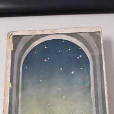 Libros antiguos: MÁS ALLÁ DE LAS ESTRELLAS H.DENNIS BRADLEY. Lote 178811431