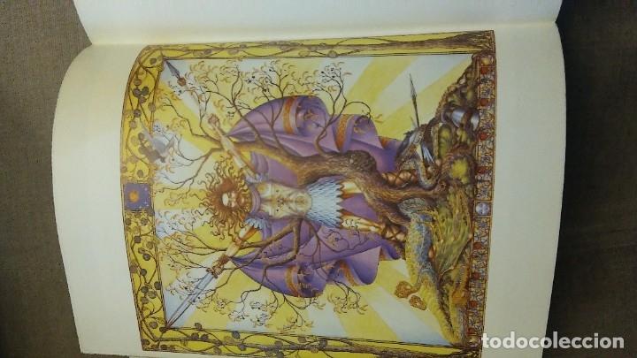 Libros antiguos: El zodiaco lunar celtico - Foto 3 - 180434657