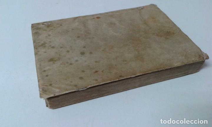 Libros antiguos: EL NON PLUS ULTRA DEL LUNARIO PERPETUO 1855 PEDRO ENGUERA ILUSTRADO - Foto 3 - 181431106