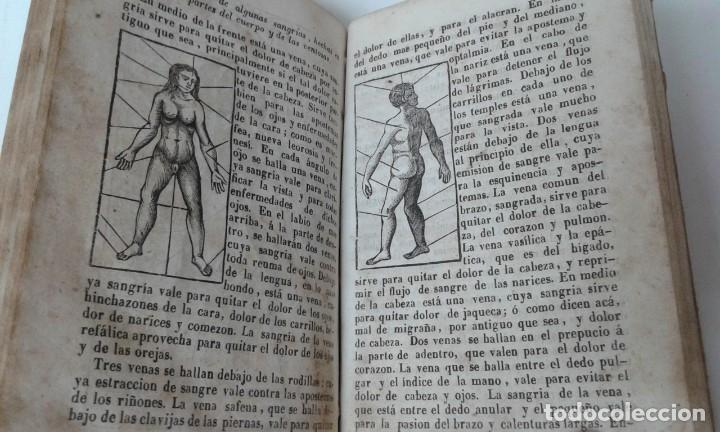 Libros antiguos: EL NON PLUS ULTRA DEL LUNARIO PERPETUO 1855 PEDRO ENGUERA ILUSTRADO - Foto 9 - 181431106