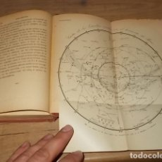 Libros antiguos: LECCIONES DE COSMOGRAFÍA O ELEMENTOS DE ASTRONOMÍA . CH. BRIOT . 117 GRABADOS. 1ª EDICIÓN 1913. Lote 182330665