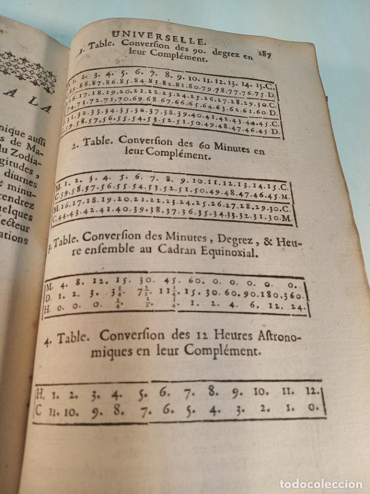 Libros antiguos: Genómica universal, o la ciencia de rastrear relojes de sol en todo tipo de dispositivos estables y - Foto 9 - 184039262
