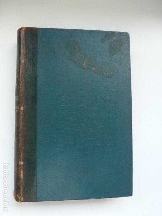 Libros antiguos: ASTRONOMÍA Y CIENCIA GENERAL. JOSÉ COMAS SOLÁ. 1907 - Foto 3 - 184326606