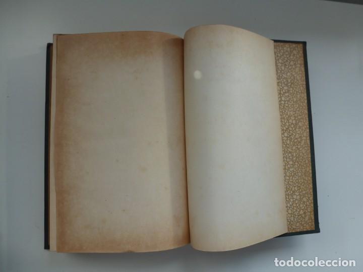 Libros antiguos: ASTRONOMÍA Y CIENCIA GENERAL. JOSÉ COMAS SOLÁ. 1907 - Foto 11 - 184326606