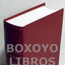 Libros antiguos: RIDPATH, IAN (EDITOR). DICCIONARIOS OXFORD-COMPLUTENSE. DICCIONARIO DE ASTRONOMÍA. Lote 185679013