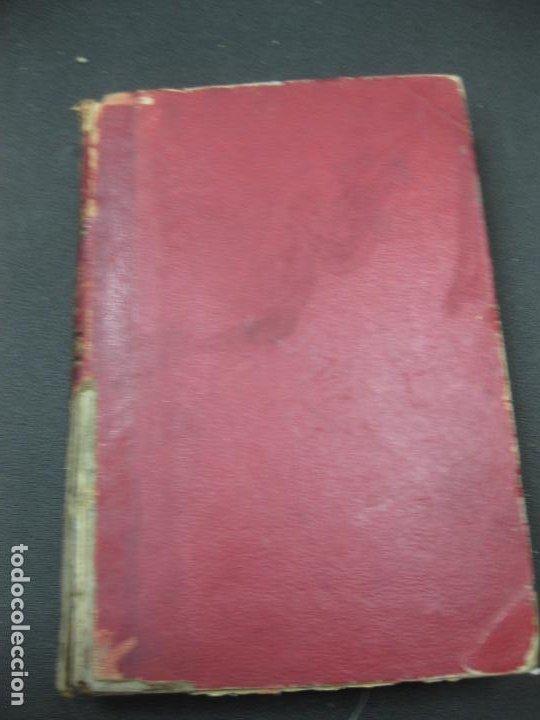 Libros antiguos: LA PLURALIDAD DE MUNDOS HABITADOS ANTE LA FE CATOLICA. NICETO ALONSO PERUJO. IMP. GASPAR EDIT.1877. - Foto 6 - 190115600