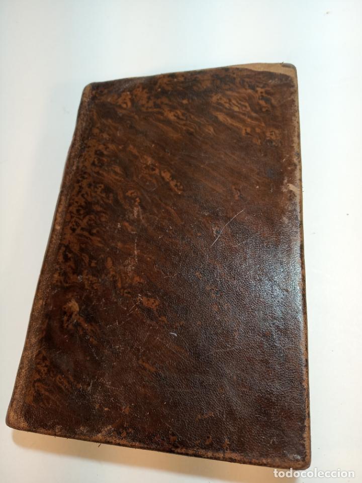 Libros antiguos: Astronomía para todos en doce lecciones. D. José Ciganal y Angulo. Gerona. 1829. Oficina de A. Oliva - Foto 2 - 192783413