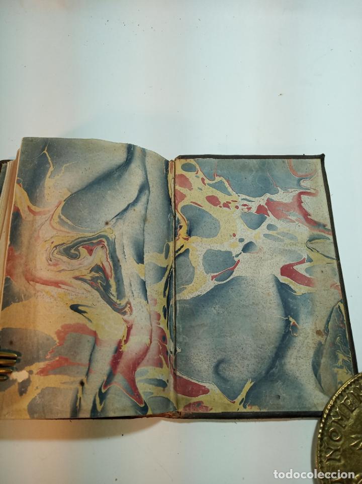 Libros antiguos: Astronomía para todos en doce lecciones. D. José Ciganal y Angulo. Gerona. 1829. Oficina de A. Oliva - Foto 10 - 192783413