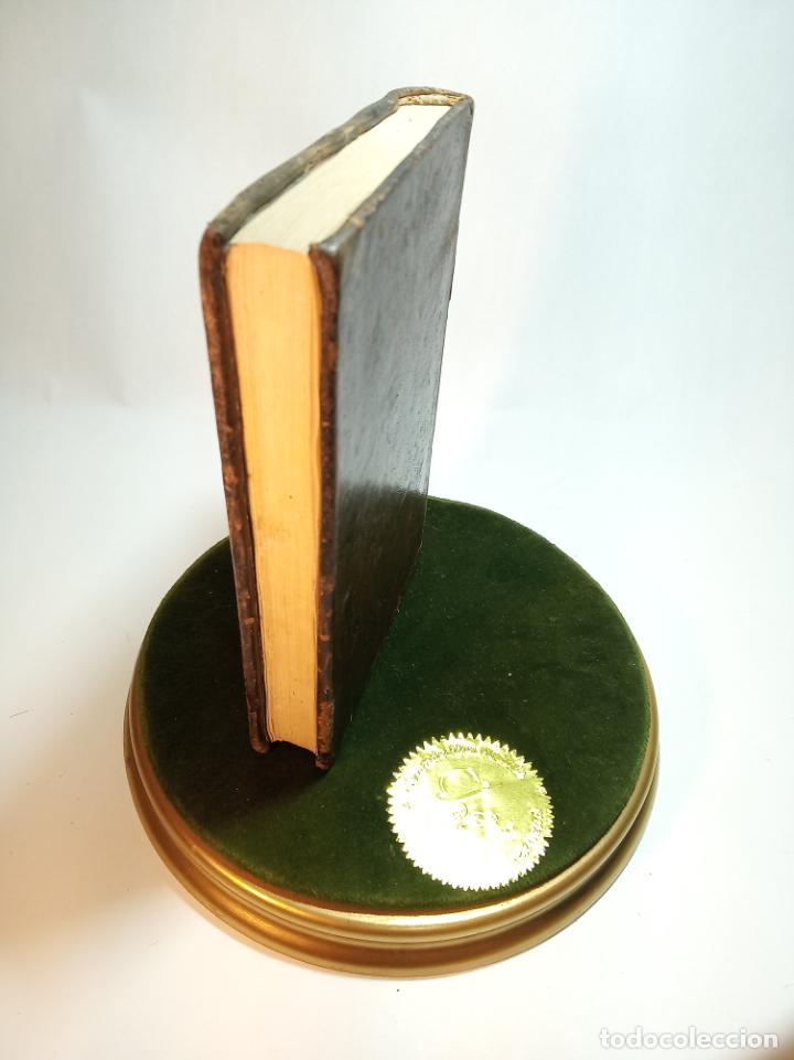 Libros antiguos: Astronomía para todos en doce lecciones. D. José Ciganal y Angulo. Gerona. 1829. Oficina de A. Oliva - Foto 12 - 192783413