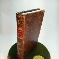 Libros antiguos: ASTRONOMÍA PARA TODOS EN DOCE LECCIONES. D. JOSÉ CIGANAL Y ANGULO. GERONA. 1829. OFICINA DE A. OLIVA. Lote 192783413