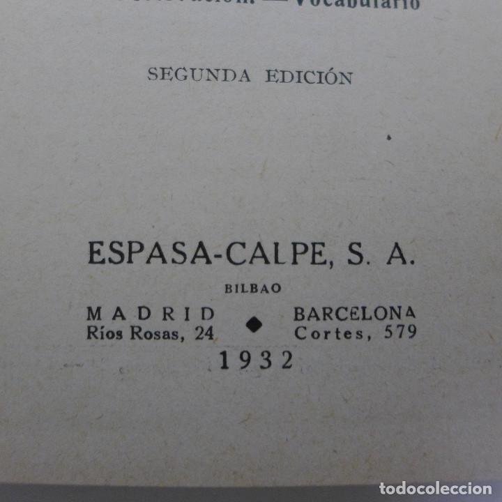Libros antiguos: ASTRONOMIA POR JOSE COMAS SOLA DE MANUALES GALLACH TOMO II Nº 109 - Foto 5 - 193395981