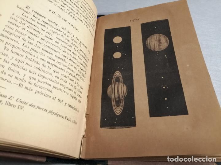 Libros antiguos: EL SOL / TOMO II / P. A. SECCHI S. J. / AÑO 1879 - Foto 4 - 193569590
