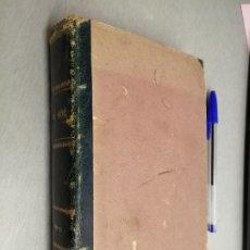 Livros antigos: EL SOL / TOMO II / P. A. SECCHI S. J. / AÑO 1879. Lote 193569590
