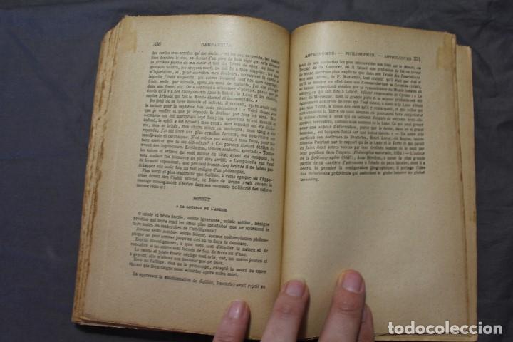 Libros antiguos: LES MONDES IMAGINAIRES ET LES MONDES RÉELS. CAMILLE FLAMMARION. TEXTO EN FRANCÉS - Foto 3 - 194493495