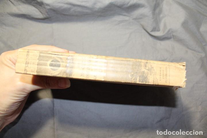Libros antiguos: LES MONDES IMAGINAIRES ET LES MONDES RÉELS. CAMILLE FLAMMARION. TEXTO EN FRANCÉS - Foto 8 - 194493495