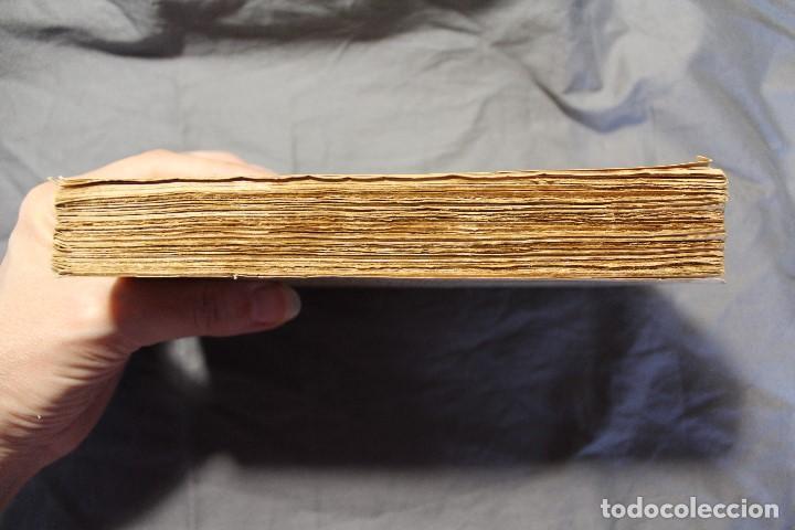 Libros antiguos: LES MONDES IMAGINAIRES ET LES MONDES RÉELS. CAMILLE FLAMMARION. TEXTO EN FRANCÉS - Foto 12 - 194493495