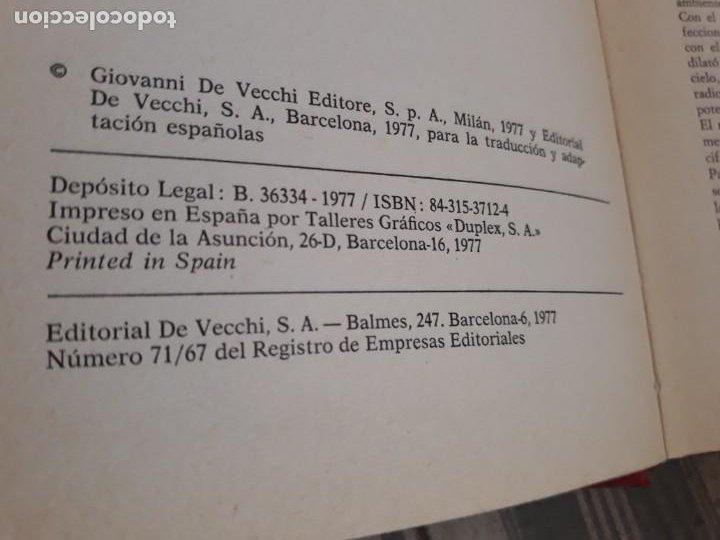 Libros antiguos: Planetas y estrellas. Manual de Astronomia Moderna. 1977 - Foto 3 - 194568706