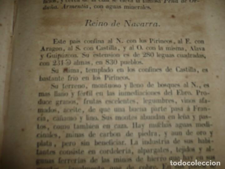 Libros antiguos: PRINCIPIOS DE GEOGRAFIA ASTRONOMICA FISICA Y POLITICA FRANCISCO VERDEJO PAEZ 1846 MADRID - Foto 7 - 194640992