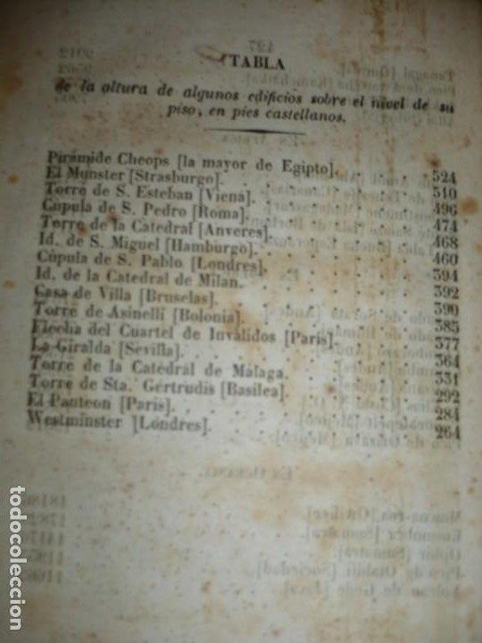 Libros antiguos: PRINCIPIOS DE GEOGRAFIA ASTRONOMICA FISICA Y POLITICA FRANCISCO VERDEJO PAEZ 1846 MADRID - Foto 10 - 194640992
