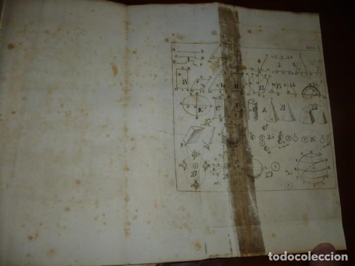 Libros antiguos: PRINCIPIOS DE GEOGRAFIA ASTRONOMICA FISICA Y POLITICA FRANCISCO VERDEJO PAEZ 1846 MADRID - Foto 11 - 194640992