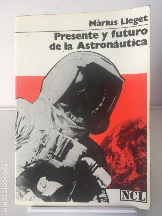 Libros antiguos: VENTA DE LIBROS A ELEGIR DE ASTRONOMÍA Y ESPACIO - Foto 2 - 197087742