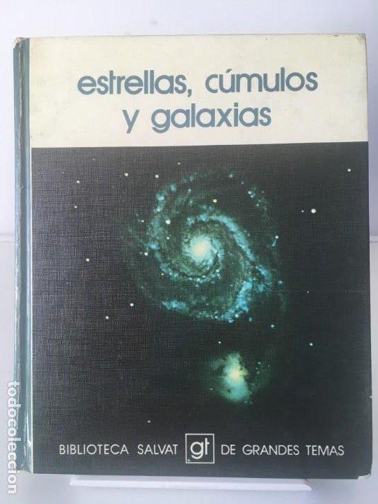 Libros antiguos: VENTA DE LIBROS A ELEGIR DE ASTRONOMÍA Y ESPACIO - Foto 11 - 197087742