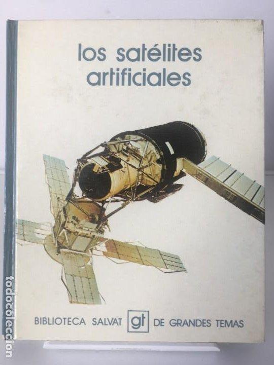 Libros antiguos: VENTA DE LIBROS A ELEGIR DE ASTRONOMÍA Y ESPACIO - Foto 12 - 197087742