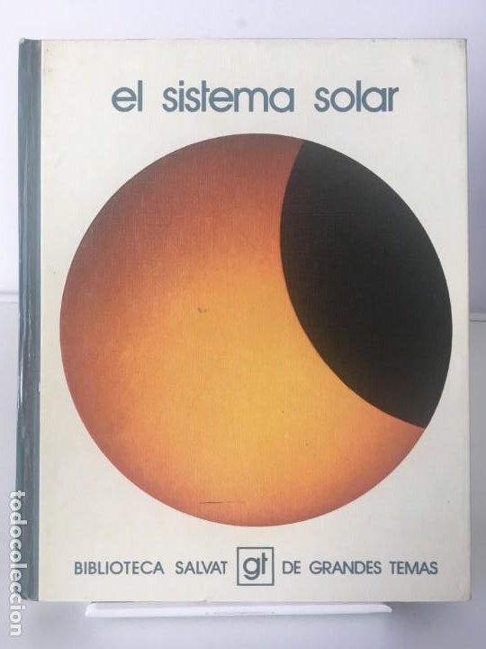 Libros antiguos: VENTA DE LIBROS A ELEGIR DE ASTRONOMÍA Y ESPACIO - Foto 13 - 197087742