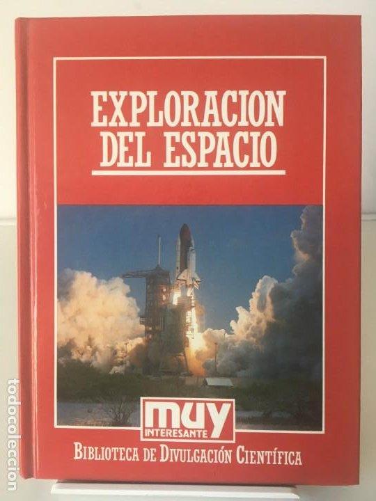 Libros antiguos: VENTA DE LIBROS A ELEGIR DE ASTRONOMÍA Y ESPACIO - Foto 14 - 197087742